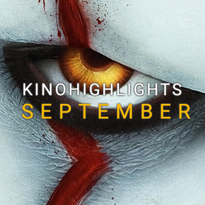 Kinohighlights im September 2019