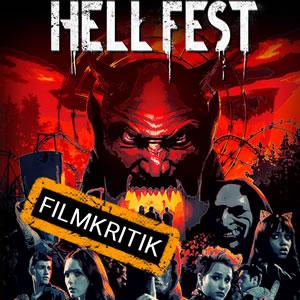 Hell Fest - Unsere Kritik zum Festival-Horror