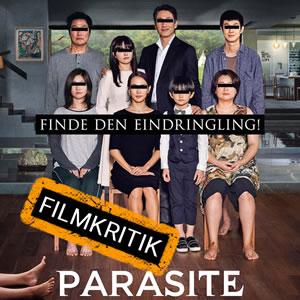 Parasite - Unsere Kritik zum Cannes-Gewinner