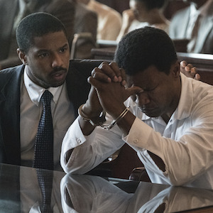 Just Mercy - Michael B. Jordan und Brie Larson setzten sich im ersten Trailer für Minderheiten ein