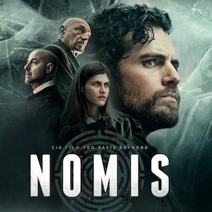 Nomis - Erster deutscher Trailer zum düsteren Thriller mit Henry Cavill