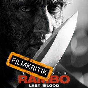 Rambo: Last Blood - Unsere Kritik zur blutigen Action-Fortsetzung