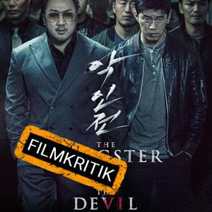 The Gangster, The Cop, The Devil - Unsere Kritik zum kompromisslosen Action-Thriller