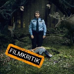 Border - Unsere Kritik zum außergewöhnlichen Fantasy-Drama aus Schweden
