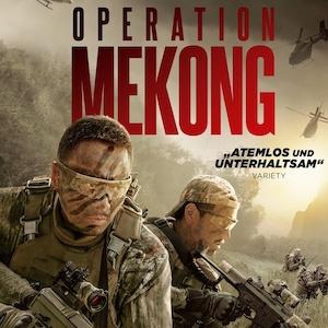 Operation Mekong - Unsere Kritik zum chinesischen Actionfeuerwerk