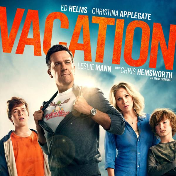 Vacation: Wir sind die Griswolds - Ab ins Walley World! Neuer Trailer und TV-Spot zum urkomischen Roadmovie