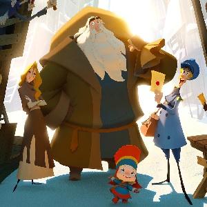Klaus - Langer Trailer zum weihnachtlichen Animationsfilm von Netflix