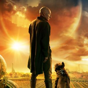 Star Trek: Picard - Neuer Trailer erschienen