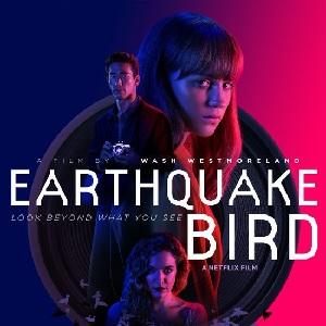 Wo die Erde bebt - Trailer zum neuen Netflix-Thriller verfügbar