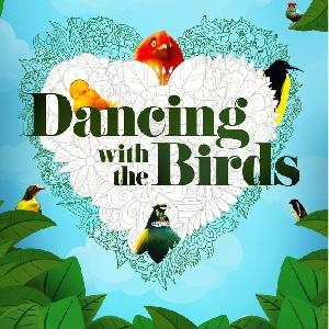Vogeltanz - Weitere Naturdoku erscheint auf Netflix + Trailer verfügbar