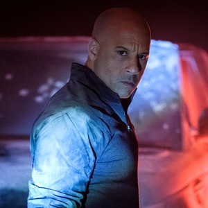 Bloodshot - Neues IMAX-Poster zur Comicverfilmung mit Vin Diesel