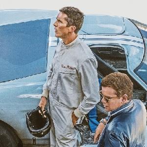 Le Mans 66 - Unsere Kritik zum rasanten Rennsportdrama