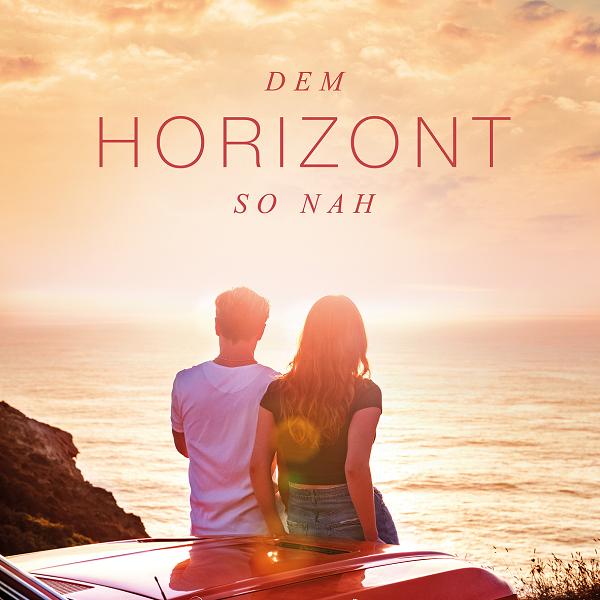 Dem Horizont so nah - Unsere Kritik zum Drama mit Luna Wedler und Jannik Schümann + Vergleich mit dem Bestseller