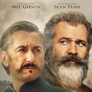 The Professor and the Madman - Unsere Kritik zum Drama mit Mel Gibson und Sean Penn