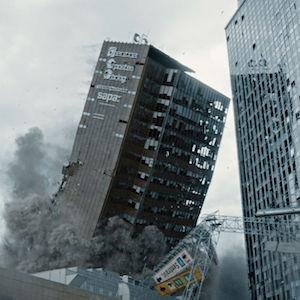 The Quake - Unsere Kritik zum norwegischen Katastrophenfilm