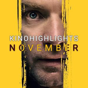 Kinohighlights im November 2019
