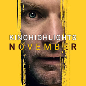 Kinohighlights im November 2019