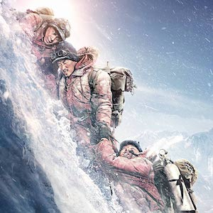The Climbers - Trailer zur Großproduktion über Chinas Besteigung des Mount Everest