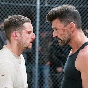 Donnybrook - Deutscher Trailer zum düsteren Kampfsport-Thriller