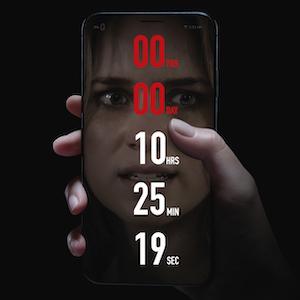 Countdown - Deutscher Trailer zum Horrorfilm mit Horror-App