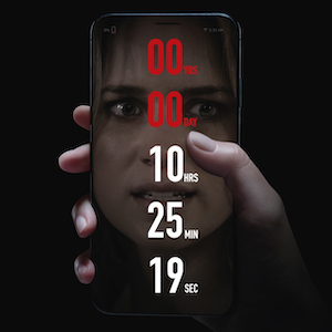 Countdown - Deutscher Trailer zum Horrorfilm mit Horror-App