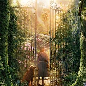 Der geheime Garten - Neuer farbenfroher Trailer zur Bestsellerverfilmung