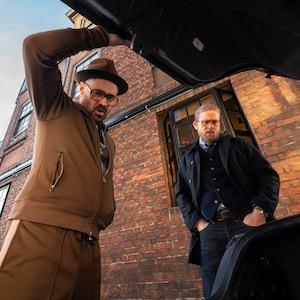 The Gentlemen - Guy Ritchies Gansterspaß wird zur Serie
