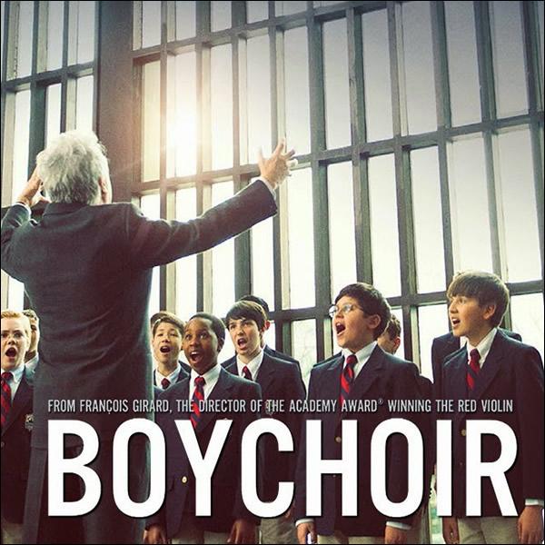 Der Chor: Stimmen des Herzens - Dustin Hoffman entdeckt musikalisches Jungtalent in offiziellem Trailer