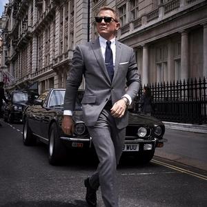 """Keine Zeit zu Sterben - Unsere Kritik zum letzten """"James Bond""""-Film mit Daniel Craig"""