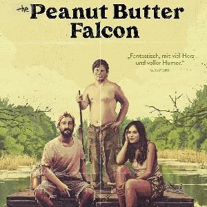 The Peanut Butter Falcon - Unsere Kritik zum symapthischen Roadtrip mit Shia LaBeouf