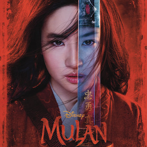 Mulan - Epos erhält bisher höchste Altersfreigabe einer Disney-Realverfilmung