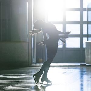 """Spinning Out - Erster Trailer zu """"Black Swan"""" auf dem Eis"""