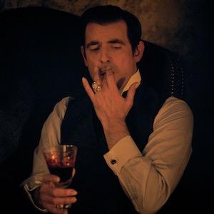 """Dracula - Finaler deutscher Trailer zur Netflix-Serie der """"Sherlock""""-Macher"""