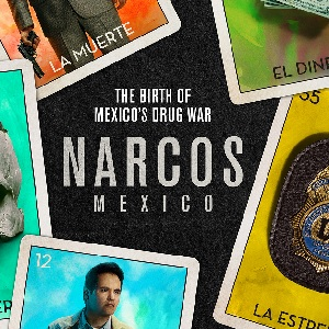 Narcos: Mexico - Netflix bestellt dritte Staffel