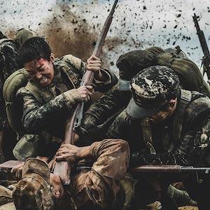 Bataillon der Verdammten - Deutscher Trailer zum aufwendigen Kriegsfilm