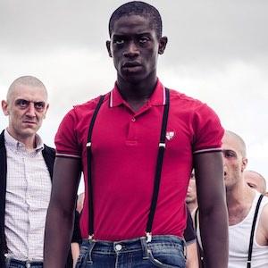 In My Skin - Deutscher Trailer zur wahren Geschichte eines schwarzen Skinheads