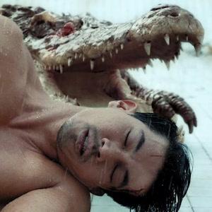 The Pool - Unsere Kritik zum Krokodil-Thriller