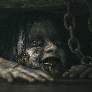 Evil Dead - Geheimnisvoller Filmemacher arbeitet an neuem Film