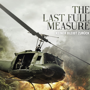 The Last Full Measure - Deutscher Trailer zum starbesetzten Kriegsdrama