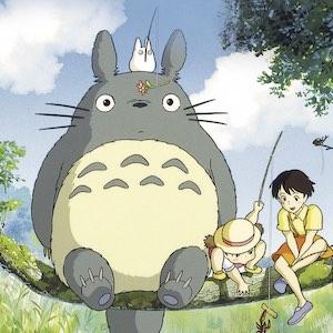Netflix - Streaminggigant nimmt 21 Studio Ghibli-Filme ins Angebot