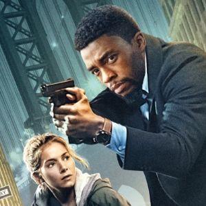 21 Bridges - Unsere Kritik zum Thriller mit Chadwick Boseman