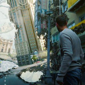 Coma - Neuer deutscher Trailer zum russischen Effektgewitter