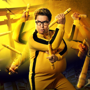 Enter the Fat Dragon - Neuer actiongeladener Trailer mit einem übergewichtigen Donnie Yen