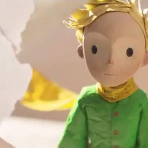 Der kleine Prinz - Zweiter Trailer zur märchenhaften Animationsverfilmung des französischen Kindermärchens