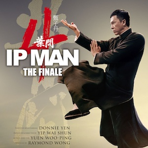 Ip Man 4: The Finale - Unsere Kritik zum großen Abschluss der Reihe