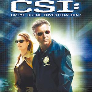 CSI - Revival der Kultserie in Planung
