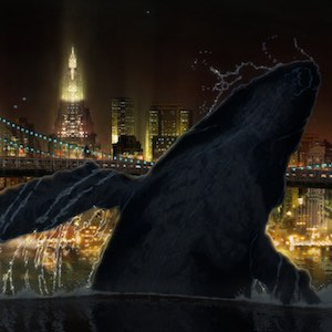 Children of the Sea - Deutscher Trailer zum phantasievollen Anime