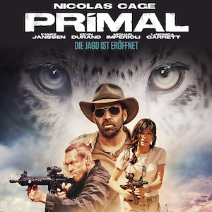 Primal - Unsere Kritik zum Action-Thriller mit Nicolas Cage