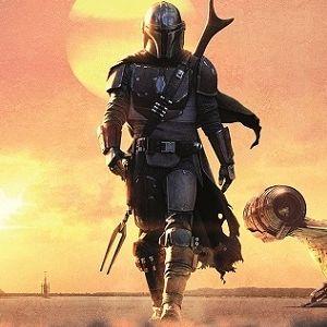 The Mandalorian - Staffel 2 startet im Oktober
