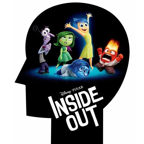 Alles steht Kopf - Im dritten Kopf-an-Kopf-Rennen gewinnt der Pixar-Film gegen Jurassic World, Trailer online